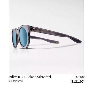 NIke Deals ON Sunglasses