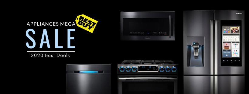 BestBuy Appliances