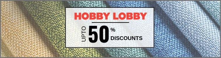 Hobby Lobby Deals on Fabric