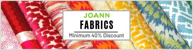 Deals on Fabrics