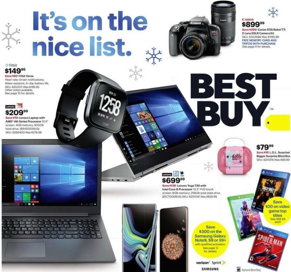 Best Buy Products